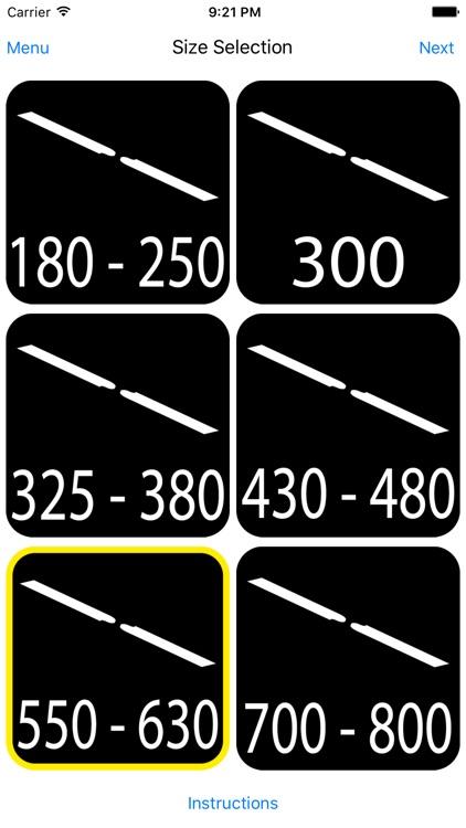 Brain / iKon / Xbar / TracX screenshot-4