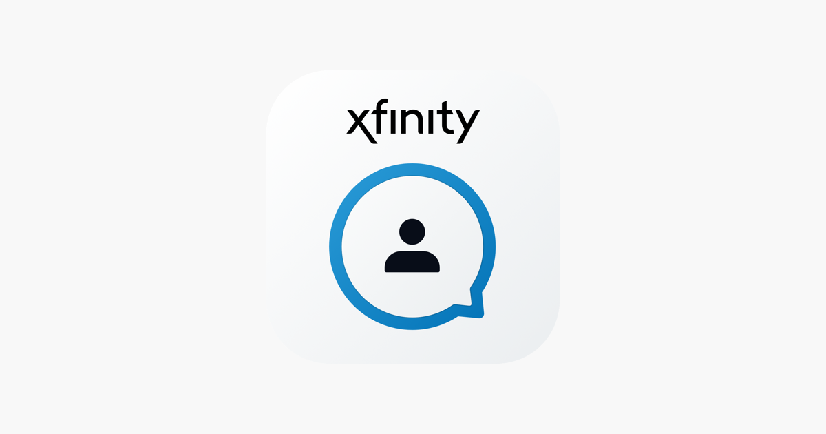 Xfinity My Account on the App Store