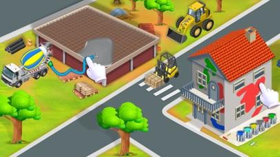 Little Builder - Construction screenshot 3
