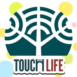 家計簿TouchLife シンプル簡単お小遣い帳アプリ