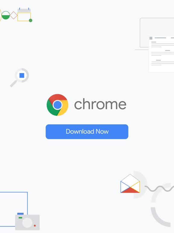 Google Chrome-ipad-9