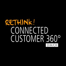 Rethink! Connected Customer