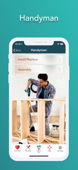 Takl - Home Services On Demand on the App Store