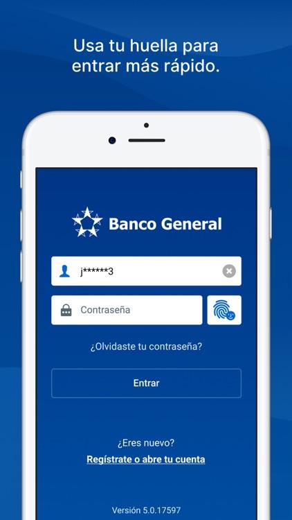 Banco General, S.A. screenshot-4