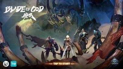 Blade of God - 3Dハードコアアクション紹介画像1