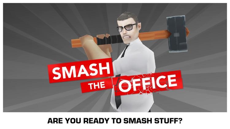 Smash the Office screenshot-4