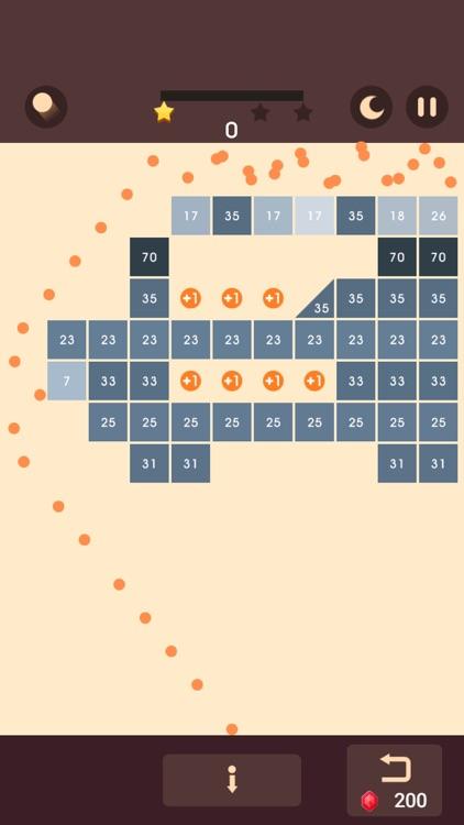 砖块消消消——超好玩的砖块游戏 screenshot-4