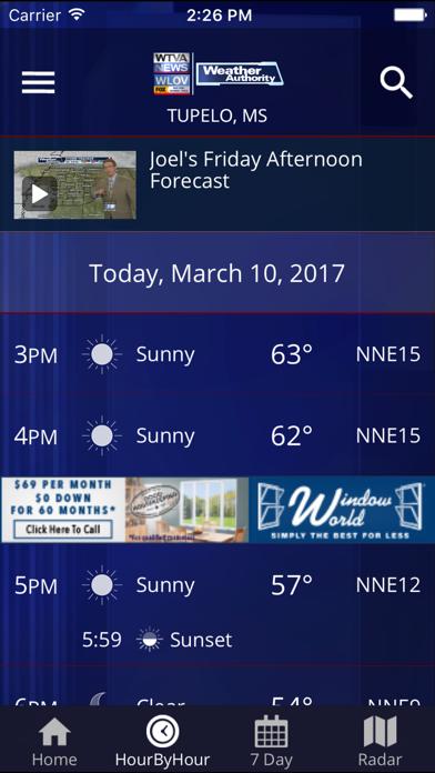 WTVA Weather | App Price Drops