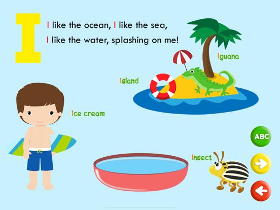 Скачать игру Английский алфавит для детей 5