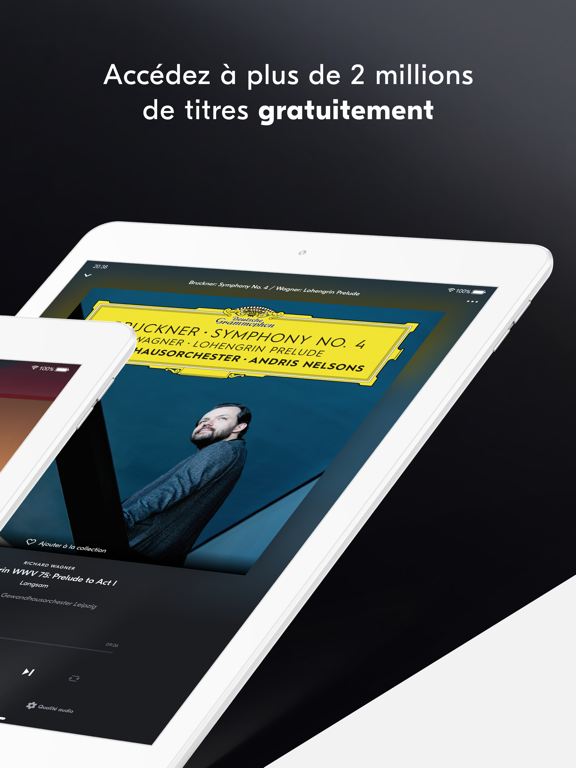 Screenshot #5 pour IDAGIO - Musique Classique