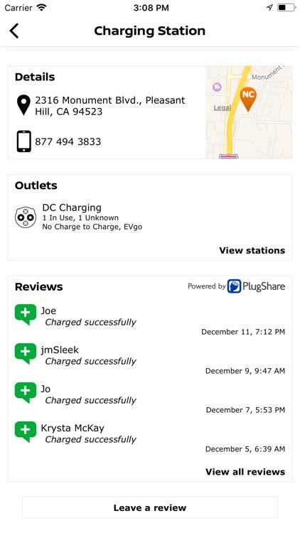 LEAF EZ-Charge® screenshot-4