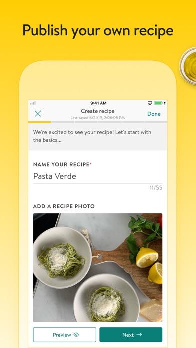 download Kitchen Stories Recipes indir ücretsiz - windows 8 , 7 veya 10 and Mac Download now