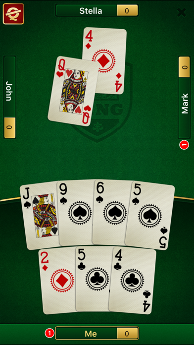 Screenshot #2 pour King