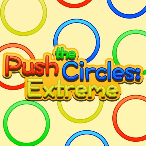 Push the Circles Extreme