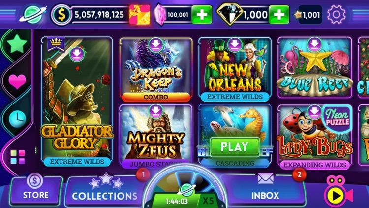 Slot Bonanza- 777 Vegas casino screenshot-8