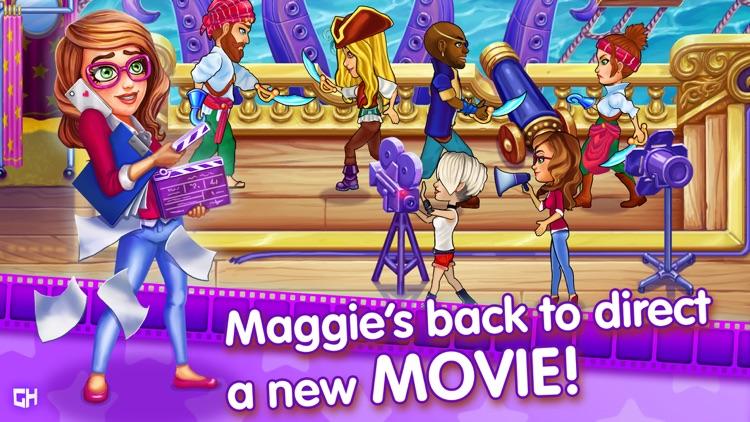 Maggie's Movies - Second Shot screenshot-0