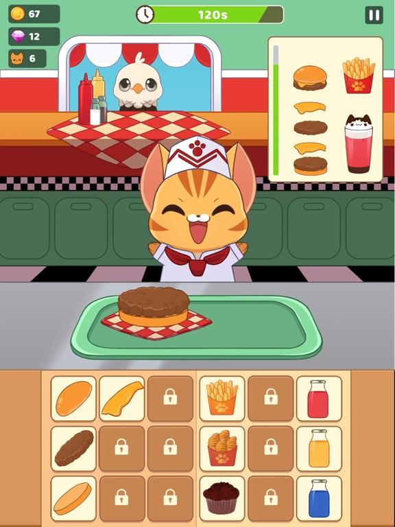 Милая Кухня на iPad