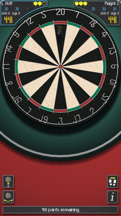 Pro Darts 2021 screenshot-9