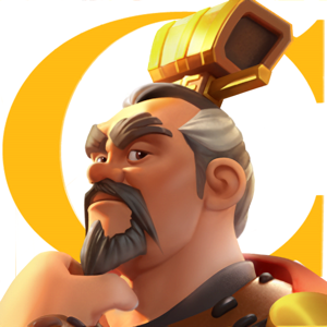 Rise of Kingdoms - Games app