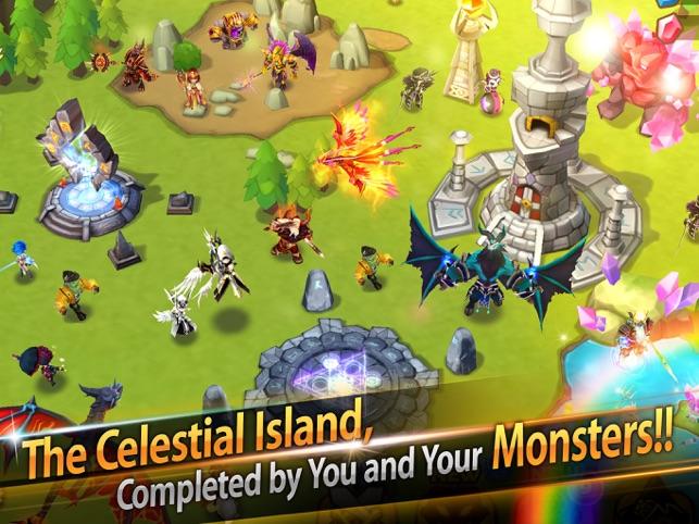 summoner wars monster family