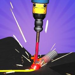 Laser Weld 3D