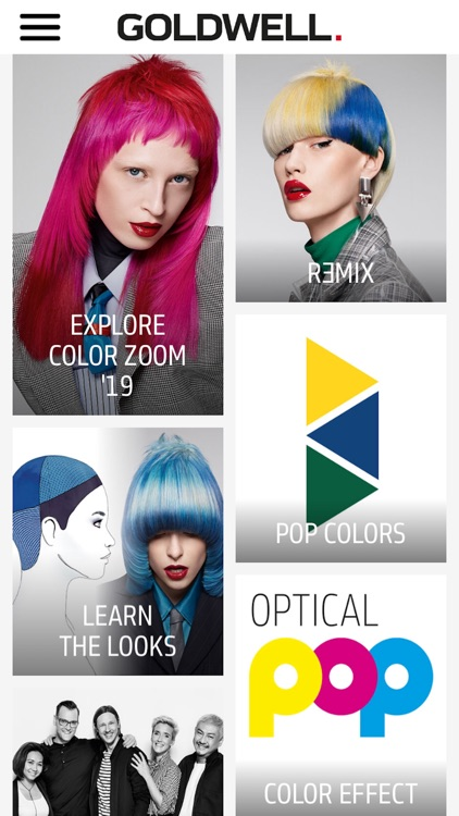 GOLDWELL EDUCATION PLUS by Kao USA INC