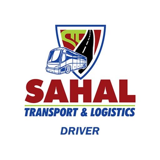 Sahal Transport Driver