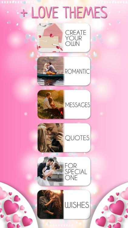 Romantic Love Quotes .
