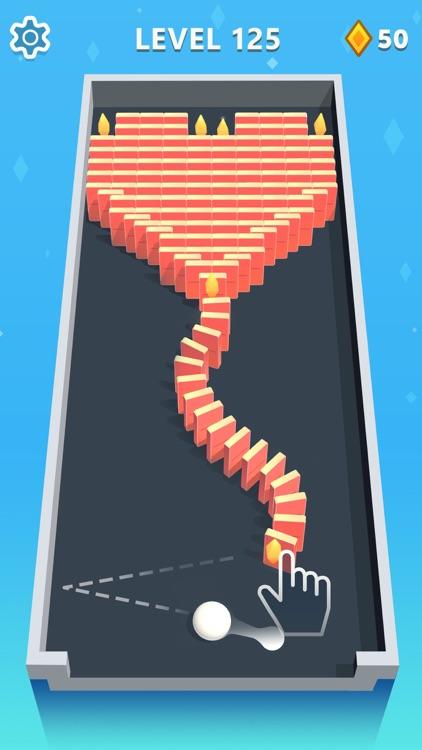 Domino Smash screenshot-0