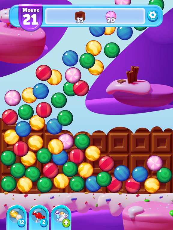 Sugar Blast: Pop & Relax screenshot 10