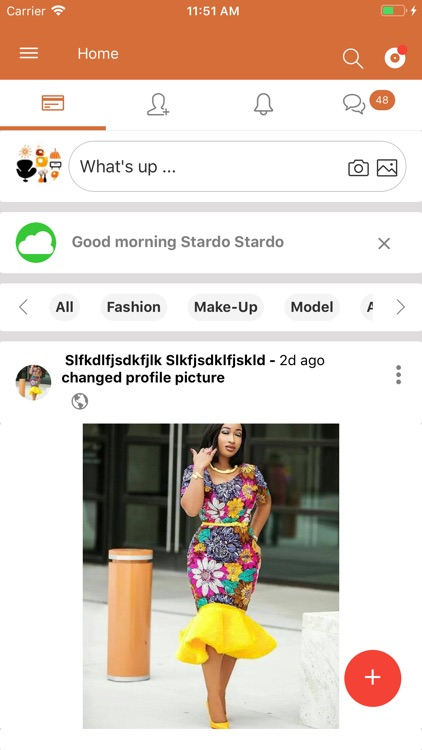 FashionBoxAfrica screenshot-4