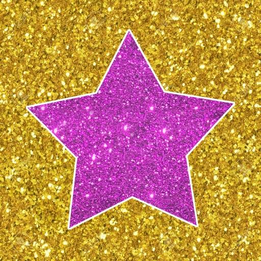 Glitter Effect Sparkle Effects by Grassapper LLC
