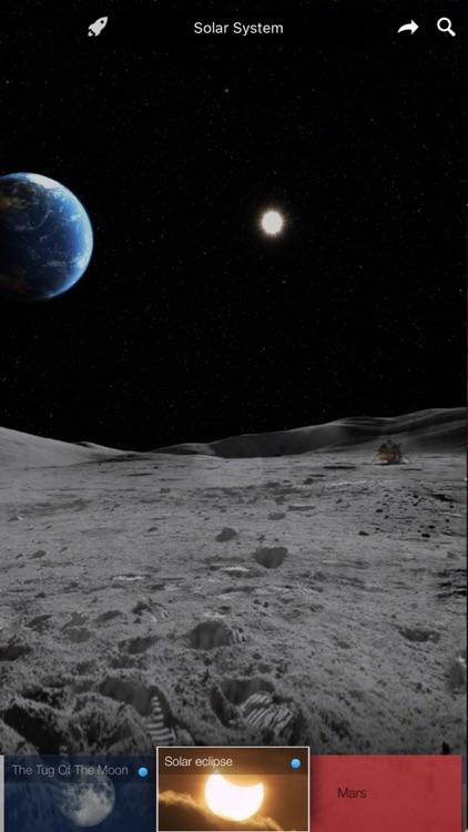 Prof Brian Cox's Universe screenshot-4