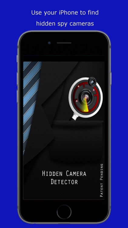 Hidden Camera Detector by LSC, LLC