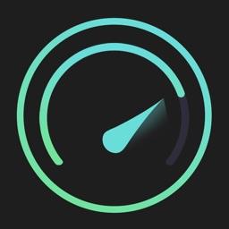 Speed Root- Scientific Speedom