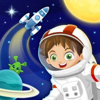 Codes for Astrokids Universe - The Space Hack