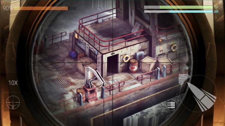 Cover Fire: Shooting Games 3d screenshot-5