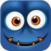 怪物数学 - 小学一年级数学二年级数学游戏三年级数学解题乘法