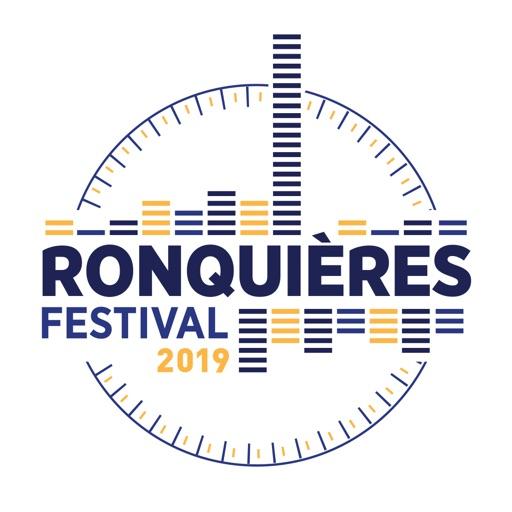 Ronquières Festival