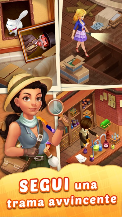 Download Matchington Mansion per Pc