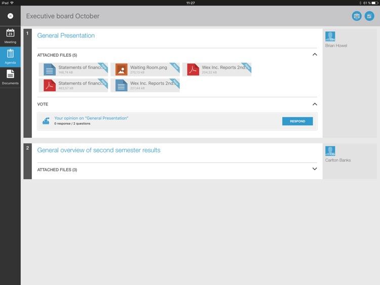 BoardNox screenshot-3