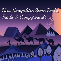 New Hampshire Camping & Trails