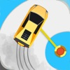 Rope Drift! -暇つぶしゲーム- - iPadアプリ