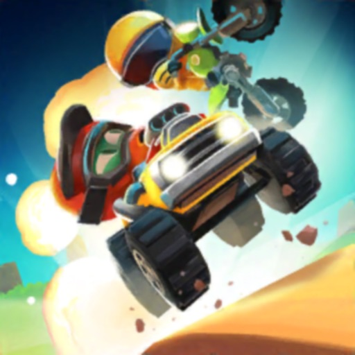 Big Bang Racing guide: tips, tricks, and hints