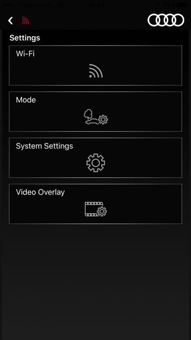 Universal Traffic Recorder screenshot two