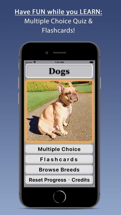Dogs screenshot-0
