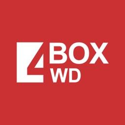 4WDBOX四驱盒子