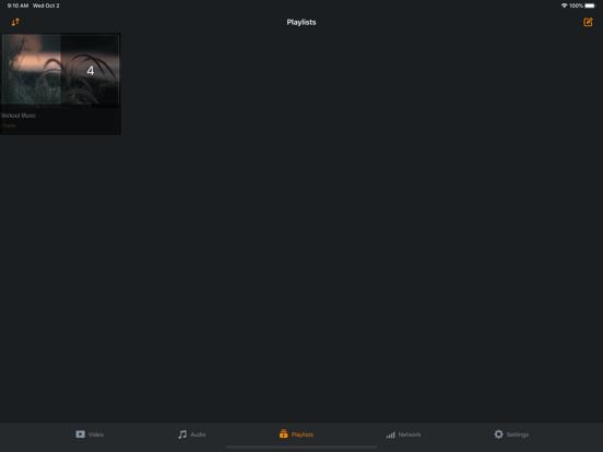 Azul - Video player for iPadのおすすめ画像8