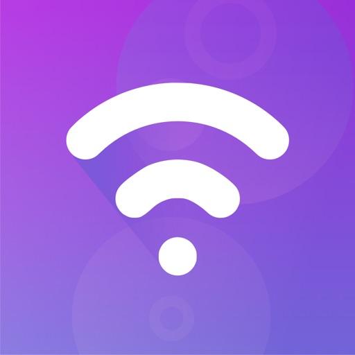WIFI Coaster