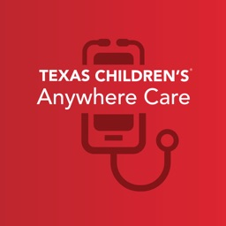 Texas Children's Anywhere Care
